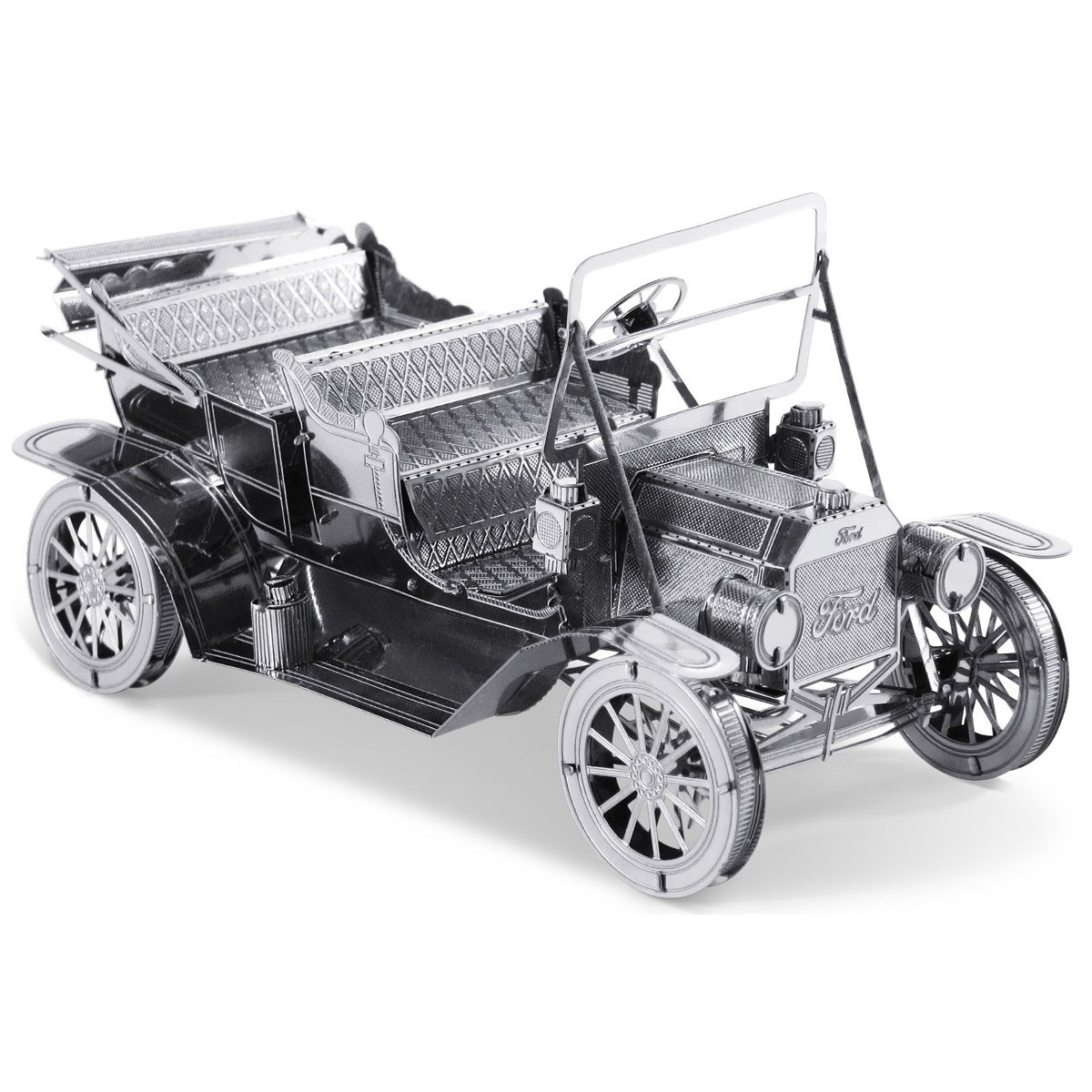 3D-Byggstats metall Ford 1908 Model T