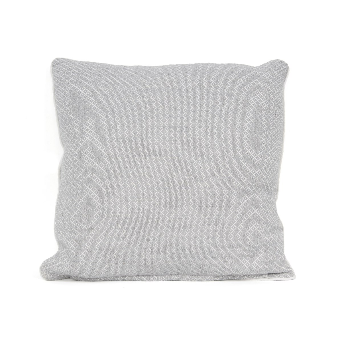 Cushion Cozy grey