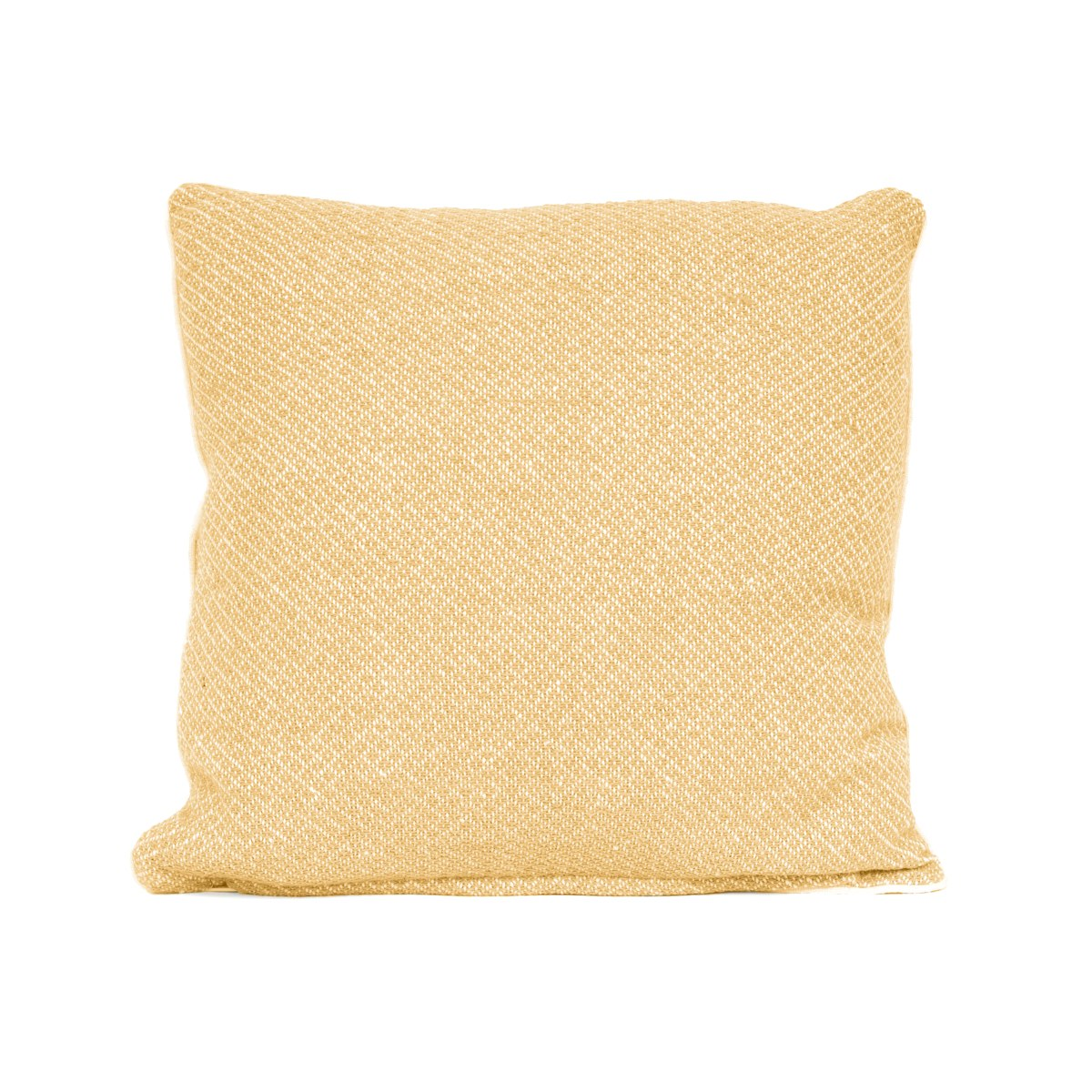 Cushion Cozy yellow