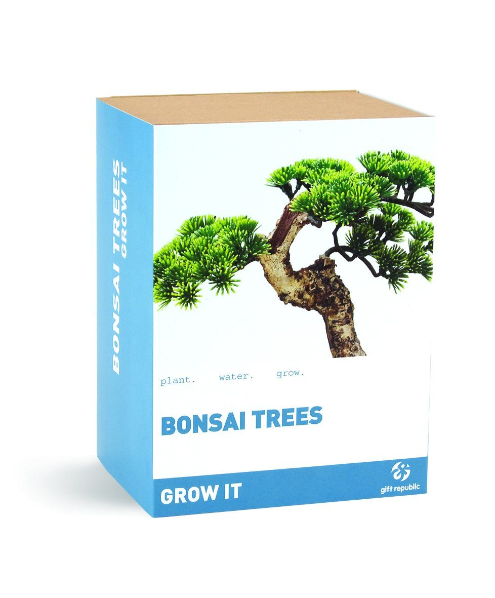 Grow Bonsai