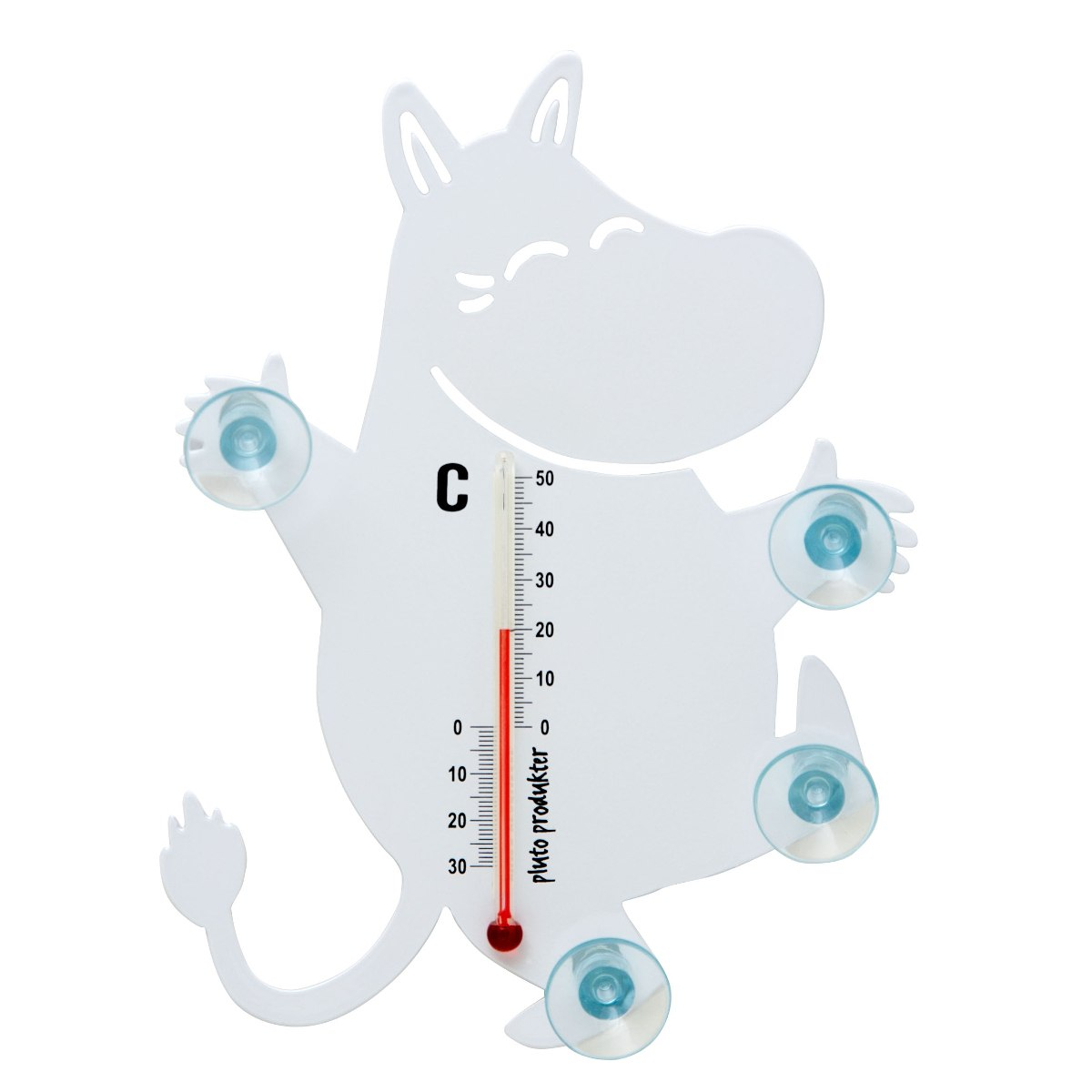 Outdoor Thermometer Mumin