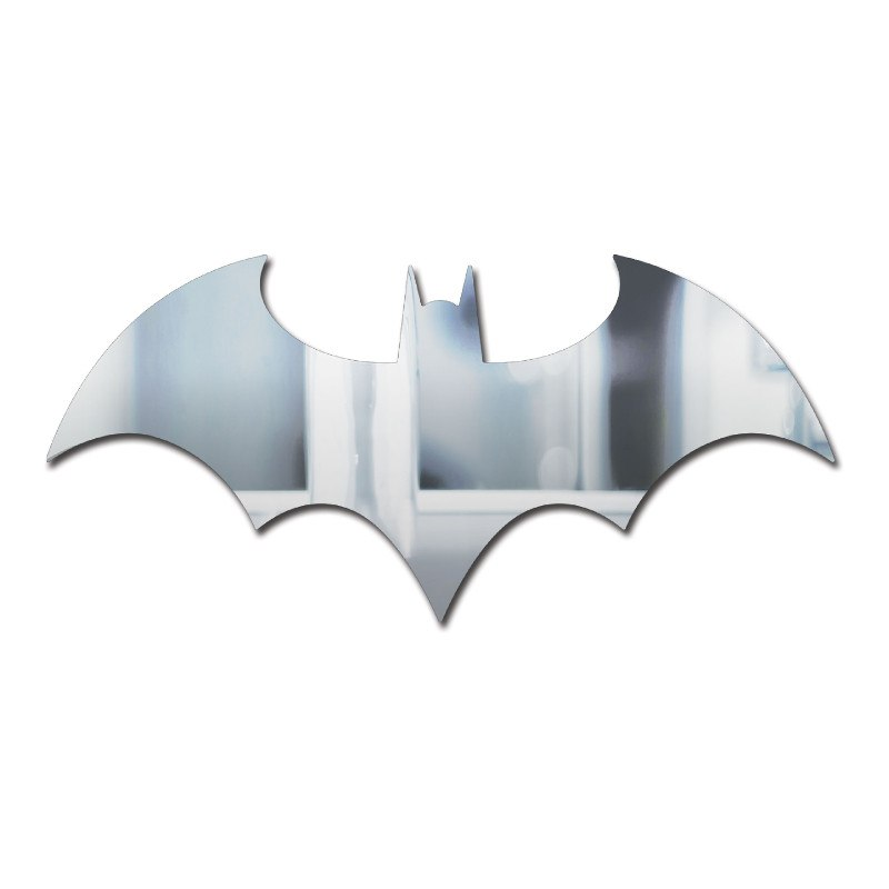 Batmanspegel