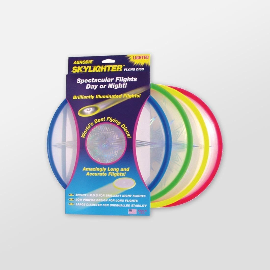 Skyligher LED Frisbee