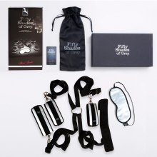 "Fifty Shades of Grey presentset ""Hard Limits"""