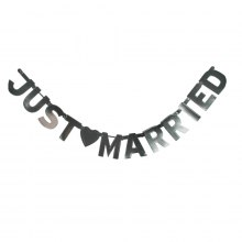 """Girlang """"Just Married"""""""