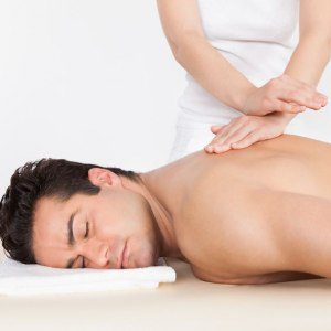 Klassisk Massage - Linköping