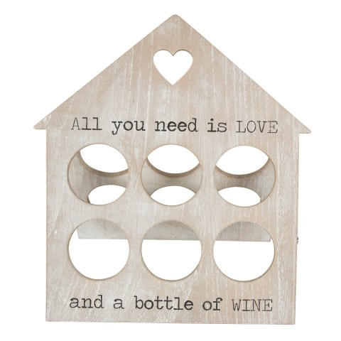 Vinställ - All you need is love